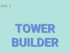 Tower Builder 1.0.4 Screenshot