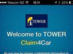 TOWER Claim4Car™ 1.1 Screenshot