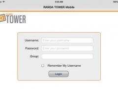 TOWER Mobile 3.4.3 Screenshot