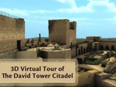Tower of David 3D Interactive Virtual Tour - History of Jerusalem 2.0 Screenshot