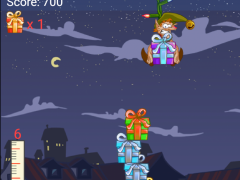 Tower of Gifts 1.2.0 Screenshot