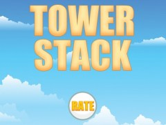 Tower Stack: building blocks stack game - the best fun tower building game 1.0 Screenshot