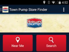 Town Pump Store Finder 3.2.1.9185 Screenshot