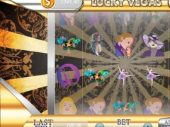 Town Royal Casino - Classic Slots 3.0 Screenshot