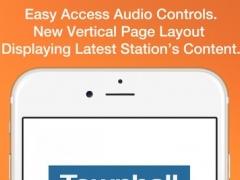 Townhall Radio 5.0.5 Screenshot
