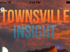 Townsville Insight 1.0 Screenshot