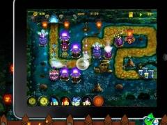 TowrCraft HD 1.3.2 Screenshot