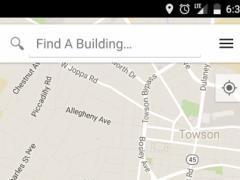 Towson Maps 1.22.0 Screenshot