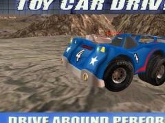 Toy Car Driving Simulator 1.0 Screenshot