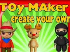 Toy Maker! 1.0 Screenshot