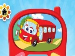 Toy Phone Rhymes 1.0 Screenshot