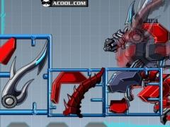 Toy Robot War:Robot Terrors 1.0 Screenshot