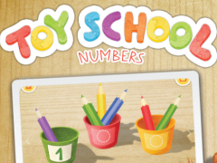 Toy School - Numbers 1.0.0 Screenshot