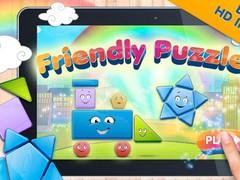 Friendly Puzzles 1.0.4 Screenshot
