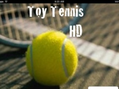 Toy Tennis HD 1.2 Screenshot
