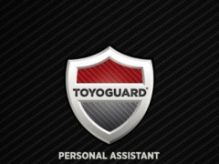 Toyoguard Personal Assistant  Screenshot
