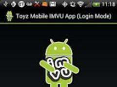Toyz Mobile app for IMVU (LIC) 6.0.6 Screenshot