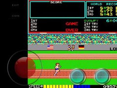 Track and Field Game 2.0 Screenshot