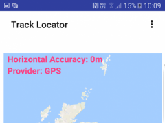 Track Locator 3.0.1.1 Screenshot