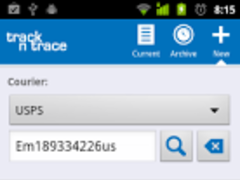 Track N Trace Pro 2.4.1 Screenshot