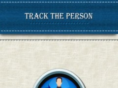Track The Person Application 5.5 Screenshot