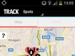 TRACK 1.0.1 Screenshot