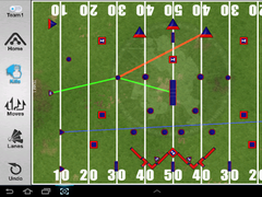 Tracka 1.0c Screenshot