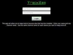 TrackZem 0.3.4 Screenshot