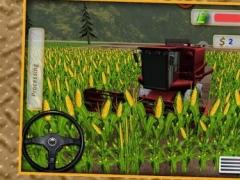 Tractor Farming Simulator 1.3 Screenshot