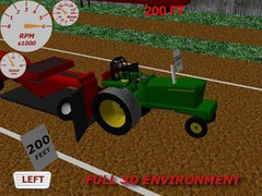 Tractor Pulling Demo 1.0.5 Screenshot