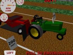 Tractor Pulling 1.0.6 Screenshot