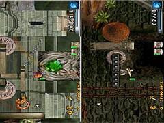 Tractus-The castle crush DEMO 1.5 Screenshot
