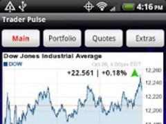 Trader Pulse 1.7.8 Screenshot