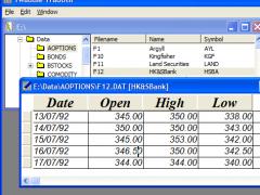 TradUtil 1.02b Screenshot