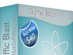 Traffic Blast 3.0 Screenshot