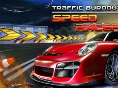 Traffic Burnout Speed Driving - Drag Racing Club 1.0 Screenshot