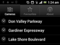 Traffic Cam Toronto Free 1.4.1 Screenshot