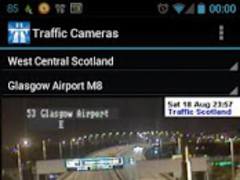Traffic Cameras Scotland 6 Screenshot