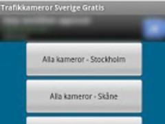 Traffic cameras Sweden Free 1.11 Screenshot