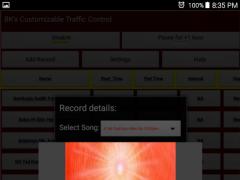 Traffic Control (Customizable) 5.0 Screenshot