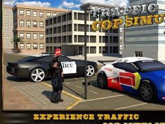 Traffic Cop Simulator Police 1.0 Screenshot
