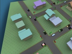 Traffic Craze 1.3.1 Screenshot