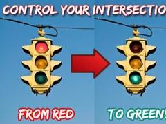 Traffic Light Changer Ad Free 1.3.10 Screenshot