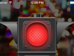 Traffic Light Wake Up Alarm & Timer 1.0 Screenshot