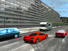 Traffic Mania Racing 1.04 Screenshot