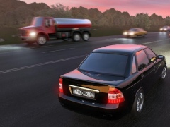 traffic race speed 1.11 Screenshot