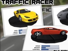 Traffic Racer 3D 2016 1.0 Screenshot