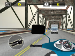 Review Screenshot - The Ultimate Traffic Racer!