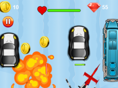 Traffic Riot 1.0 Screenshot