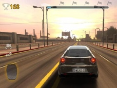 Review Screenshot - Test Your Racing Skills in this Challenging Racing Game